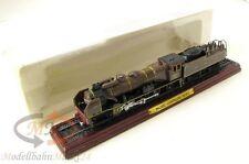 FR Dampflok Pacific Chapelon Nord 3.1192 Standmodell auf Gleis Spur H0 1:87