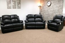 Harveys Leather Dining Room Sofas, Armchairs & Suites