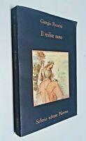 Il milite noto / Giorgio Pecorini / Sellerio