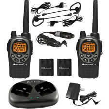 Midland Gxt1000vp4 X-tra Talk Gmrs 2-way Radio With 30-mile Range