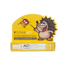 Dr.Tisha AC7 Spot Serum Phytosilica 10ml / 0.34oz for Acne Treatment