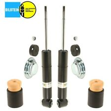 BMW E64 645Ci 650i Convertible Set of 2 Rear Shock Absorbers with Bump Stop OEM