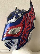 Sin Cara mask silver REY MYSTERIO MASK KALISTO DRAGONS PENTAGON JR lucha libre