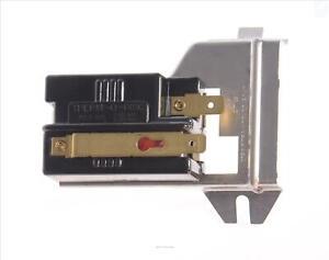 WE4X448 Gas Dryer Flame Sensor for General Electic 120v, AP2042635, PS268031,