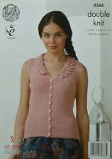 Women's Lace Cardigans Patterns