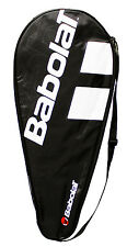 BABOLAT TENNIS RACQUET RACKET COVER CASE BAG NEW BLACK