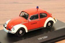 Schuco 03873 VW Käfer 1200 Limitiert 1:43