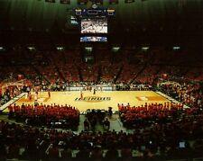 ILLINI UNIVERSITY OF ILLINOIS 8x10 College Basketball Arena ASSEMBLY HALL PHOTO