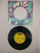 DORIS TROY: JUST ONE LOOK  1963 UK PROMO - LONDON YELLOW LABEL HLK 9749 V. RARE