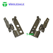 New Left and Right LCD Hinge Set For Dell Inspiron 1525 1526 Laptop