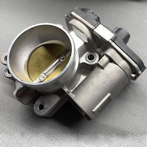 Bosch F00H600080 OEM Throttle Body For Chevrolet Cobalt HHR Saab 9-5 Buick Regal