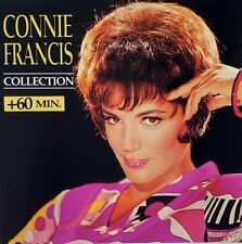 Connie Francis Collection (22 tracks, 1993) [CD]