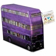 Jelly Belly Harry Potter Knight Bus TESORO TIN, 112g