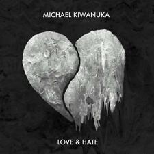 Love And Hate (2LP) von Michael Kiwanuka (2016)