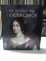 LA SCUOLA DEL GUERCINO-ARTIOLI EDITORE-ARTIOLI 2004-NUOVO