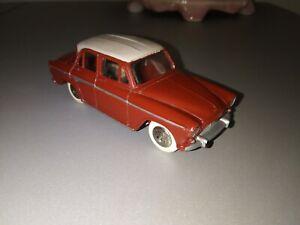 Dinky toys 544 Simca Aronde P60 d'origine Made in France Meccano