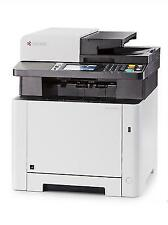 Kyocera ECOSYS M5526cdn Laser Multifunction Printer 1102R83NL0