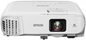 Vidéoprojecteur Epson EB-980W bon état, HD, 3800 lumens.