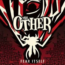 OTHER-FEAR ITSELF (US IMPORT) CD NEW