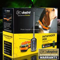 Dogtra MINI Pathfinder GPS Dog Tracking & Training 4-mile E-collar Technology