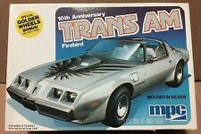 1979 Mpc 10th Anniversary Trans Am Firebid 1/25 scale model