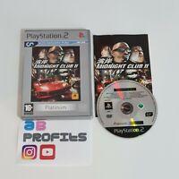 Midnight Club 2 (Sony PlayStation 2, 2003)