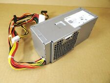 Dell OptiPlex 7010 3010 9010 SDT power supply 250W L250AD-00 PS-5251-01D1 FY9H3