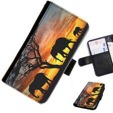 Custodie portafogli opaco Per LG Spirit per cellulari e palmari