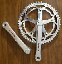 SHIMANO DURA -ACE model 7402 crank 53/42  8 speeds 170mm