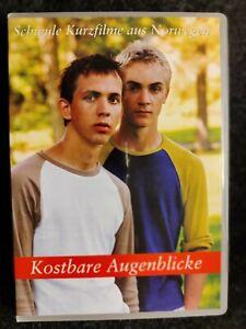 Kostbare Augenblicke - Schwule Kurzfilme aus Norwegen - DVD - gay, schwul