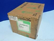 GENERAL ELECTRIC CR160MBX122 120 VOLTS 60 HERTZ LIGHTING CONTACTOR, NIB SEALED
