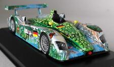 Ixo 1/43 Scale - GTM001 Audi R8 Crocodile Adelaide Winner 2000 Diecast Model Car