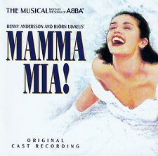 MAMMA MIA! - THE MUSICAL / CD