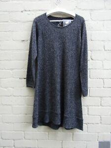 Luxury Alpaca Dress XL size