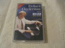 MC Richard Clayderman spielt ABBA die Hits Polydor 519 909-4 Musikkassette
