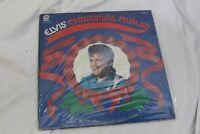 40 Christmas LP Vinyl Records Various Artists NO Duplicates Elvis Presley lot B