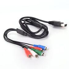Para Original Xbox HD Componente Audio Video Cable Cable de conexión de conexión de alta definición