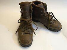 Scarpa men's Hiking / backpacking Boots 60847 8XD Brown size 39.5 EU (7 US)