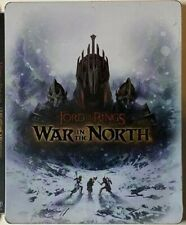 Lord of the Rings War in the North Steelbook Edition PS3 PlayStation3 VideoGame