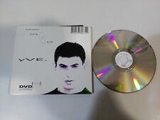 YVE HIMSELF - CD Y DVD DOBLE CARA DEL DISCO DIGIPACK