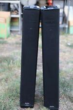 """Definitive Technology - BP-8020ST 3-1/2"""" Floorstanding Loudspeaker Pair"""