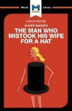 The Man Who Mistook His Wife For a Hat by Dario Krpan (author), Alexander O' ...