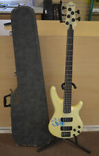 Ibanez RoadStar Series II 5-String Bass RB885 w/Case *LOOK-RARE* Free Shipping