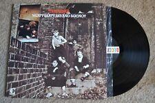 The Who Meaty Beaty Big And Bouncy Decca Gatefold Record lp original vinyl album