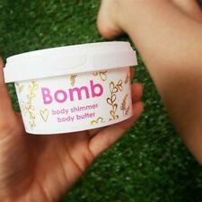 Bomb Cosmetics Body Shimmer Body Butter - NEW!!