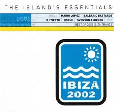 ISLAND´S ESSENTIALS = Tiesto/Noemi/Lopez/Dariush...=2CD= BEST OF IBIZA TRANCE