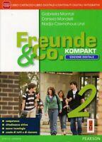Freunde & co. Kompakt. Didastore. Con e-book. Con espansione online. Vol. 2