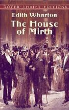 The House of Mirth by Edith Wharton (Paperback)