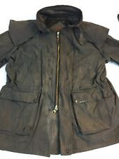 Outback Trading Oilskin Jacket Men's XL Countryman Style Australian Outfitters