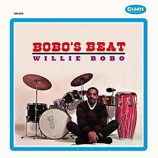 WILLIE BOBO-BOBO'S BEAT-JAPAN MINI LP CD BONUS TRACK C94